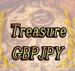 Treasure_GBPJPY フォワード成績 2016/08/21