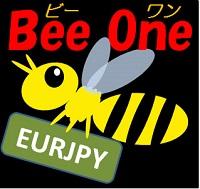 BeeOne_EURJPY フォワード成績 2016-08-27